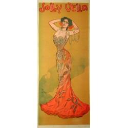 JOLLY VELIA (DONA)