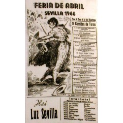 FERIA DE ABRIL 1966