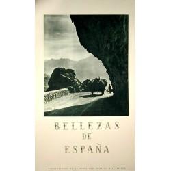 BELLEZAS DE ESPAÑA ASTURIAS