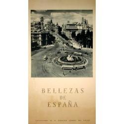 BELLEZAS DE ESPAÑA MADRID