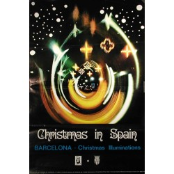 CHRITSMAS IN SPAIN