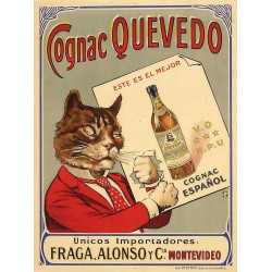 COGNAC QUEVEDO