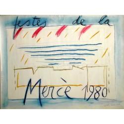 FESTES DE LA MERCE 1980