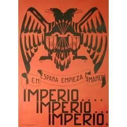 IMPERIO IMPERIO IMPERIO