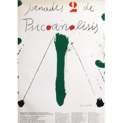 JORNADES DE PSICOANALISIS