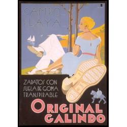 ORIGINAL GALINDO