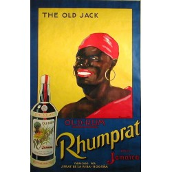 THE OLD JACK RHUMPRAT