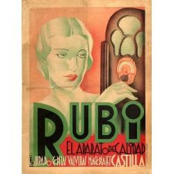 RUBI. EL APARATO DE CALIDAD