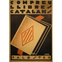 COMPREU LLIBRES CATALANS
