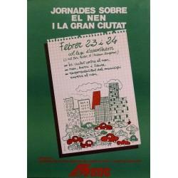 JORNADES SOBRE EL NEN I LA ... CIUTAT