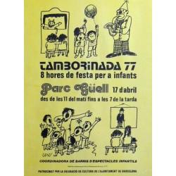 TAMBORINADA 77. CESC