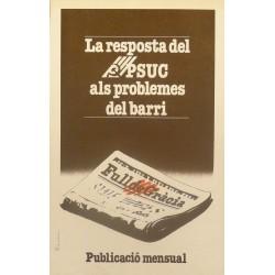 FULL DE GRÀCIA. PUBLICACIÓ MENSUAL