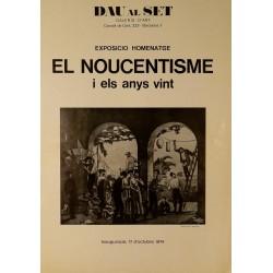 EL NOUCENTISME I ELS ANYS VINT