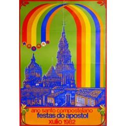 AÑO SANTO COMPOSTELANO 1982