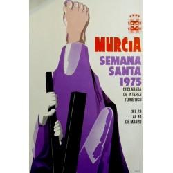 MURCIA SEMANA SANTA 1975