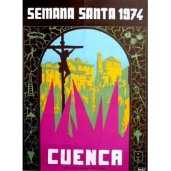 CUENCA SEMANA SANTA 1974