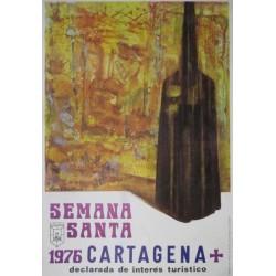 SEMANA SANTA CARTAGENA 1976