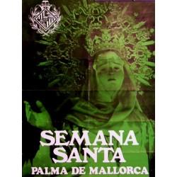 SEMANA SANTA PALMA DE MALLORCA
