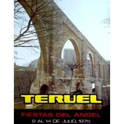 TERUEL FIESTAS DEL ANGEL
