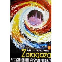 ZARAGOZA FIESTAS EN HONOR ...