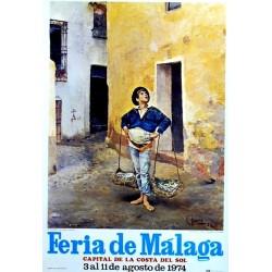 FERIA DE MALAGA