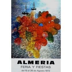 ALMERIA FERIA Y FIESTAS