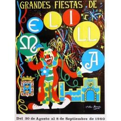 GRANDES FIESTAS DE MELILLA