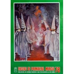 FIESTAS DE PRIMAVERA MURCIA 78