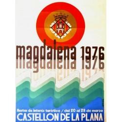 MAGDALENA 1976. CASTELLÓN DE LA PLANA