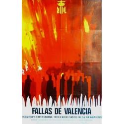 FALLAS DE VALENCIA 1978