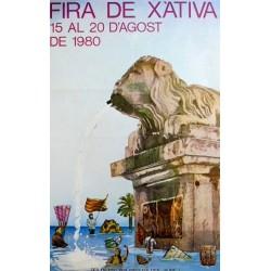 FIRA DE XÀTIVA