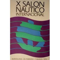 X SALON NAUTICO INTERNACIONAL