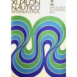 XI SALON NAUTICO INTERNACIONAL