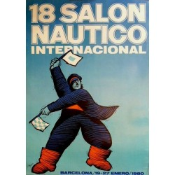 18 SALON NAUTICO INTERNACIONAL