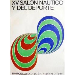 XV SALON NAUTICO Y DEL DEPORTE