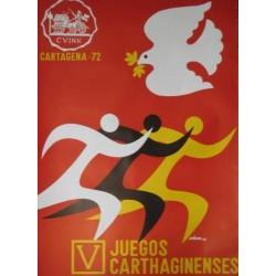 JUEGOS CARTHAGINENSES