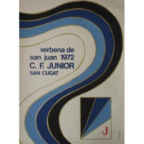 C. F. JUNIOR