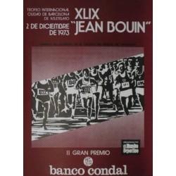 "XLIX ""JEAN BOUIN"""