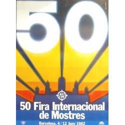 50 FIRA INTERNACIONAL DE MOSTRES