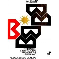 XXX CONGRESO MUNDIAL FEDERACION INTERNACIONAL DE VIVIENDA Y URBANISMO