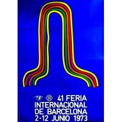 41 FERIA INTERNACIONAL DE BARCELONA