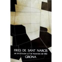 FIRES DE SANT NARCÍS 1982FIRA DE SANT NARCIS GIRONA