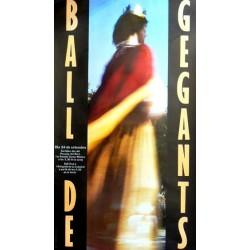 BALL DE GEGANTS