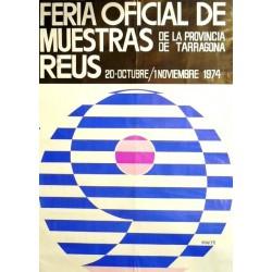 REUS FERIA OFICIAL DE MUESTRAS