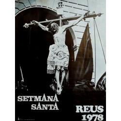 REUS SETMANA SANTA 1978