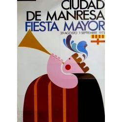 MANRESA FIESTA MAYOR