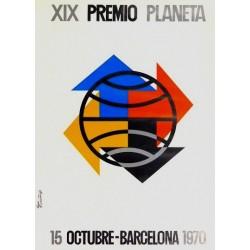 XIX PREMIO PLANETA