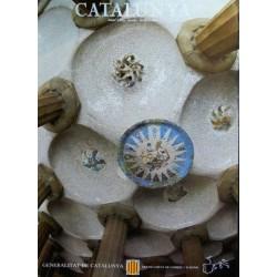 CATALUNYA - PARC GÜELL