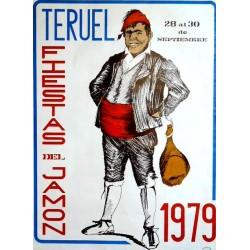 TERUEL FIESTAS DEL JAMÓN