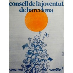 CONSELL DE LA JOVENTUT. CESC
